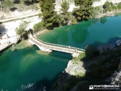 Sierra de Enmedio - Río Guadiela;excursion sierra madrid rutas de la pedriza sierra madrid rutas